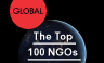 ONE OF THE TOP 100 NGOS IN THE WORLD